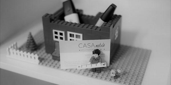 CasaCobile schwarz weiß